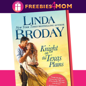 🌵Free eBook: Knight on the Texas Plains ($12.99 value)
