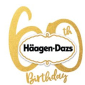 Häagen-Dazs 60th Birthday