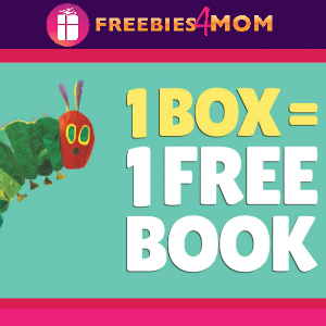🍎Get up to 10 Free Kids Books from Kelloggs Family Rewards