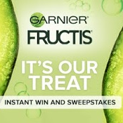 Garnier It's Our Treat
