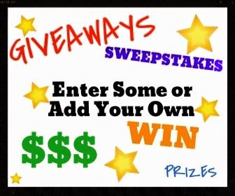 Giveaways GiveawayLinky