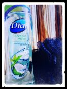 Dial Coconut Water Body Wash Image