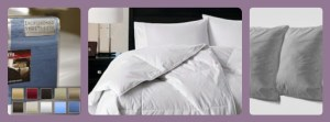 Luxury Linens for Lovers