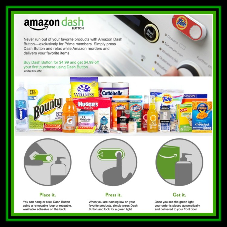 Amazon Dash Button Collage2