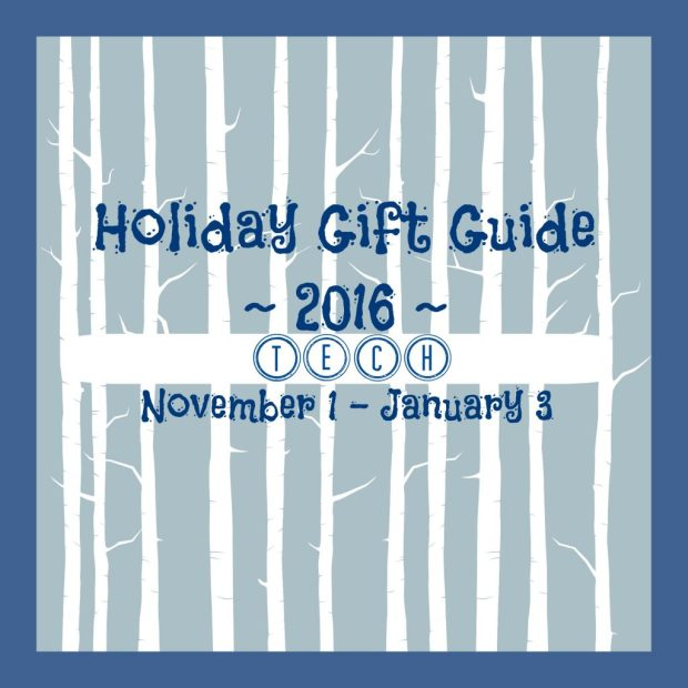 Holiday Gift Guide Tech