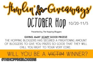 Howlin for Giveaways