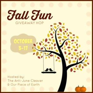 Fall Fun Giveaway Hop