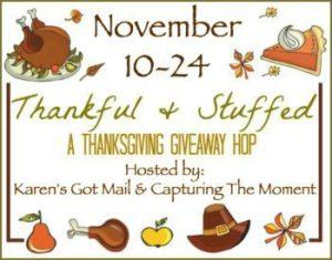 Thankful N Stuffed