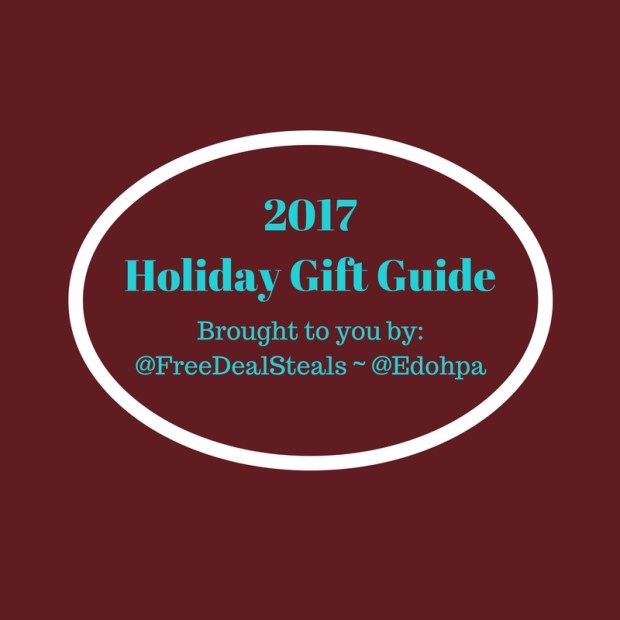 2017 Gift Guides
