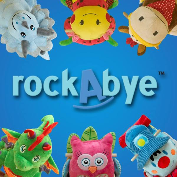 Rockabye Rockers