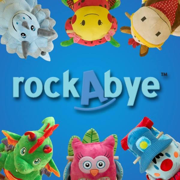 Rockabye Rockers
