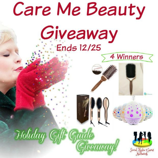 Care Me Beauty Giveaway