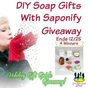 Saponify