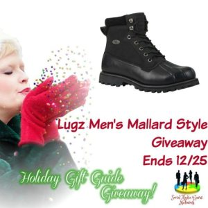 Lugz Men's Mallard