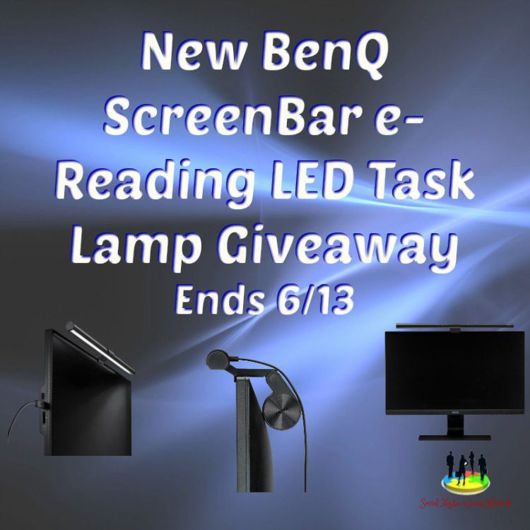 BenQ ScreenBar