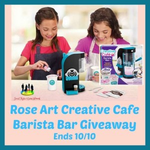 Rose Art Creative Cafe Barista Bar