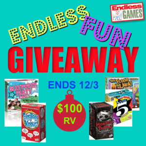 Endless Fun Game Bundle