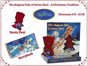 Santa Dust