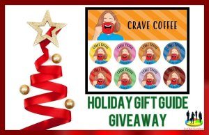 Crave Coffee Holiday