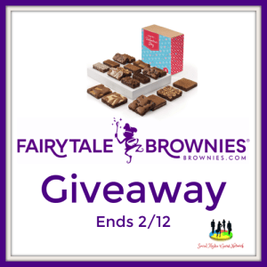 Fairy Tale Brownies