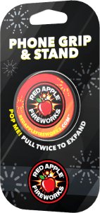 Red Apple® Fireworks