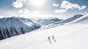 Winter in Whistler