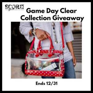 Game Day Clear Collection