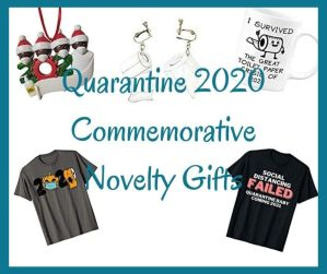 Quarantine Novelty Gifts
