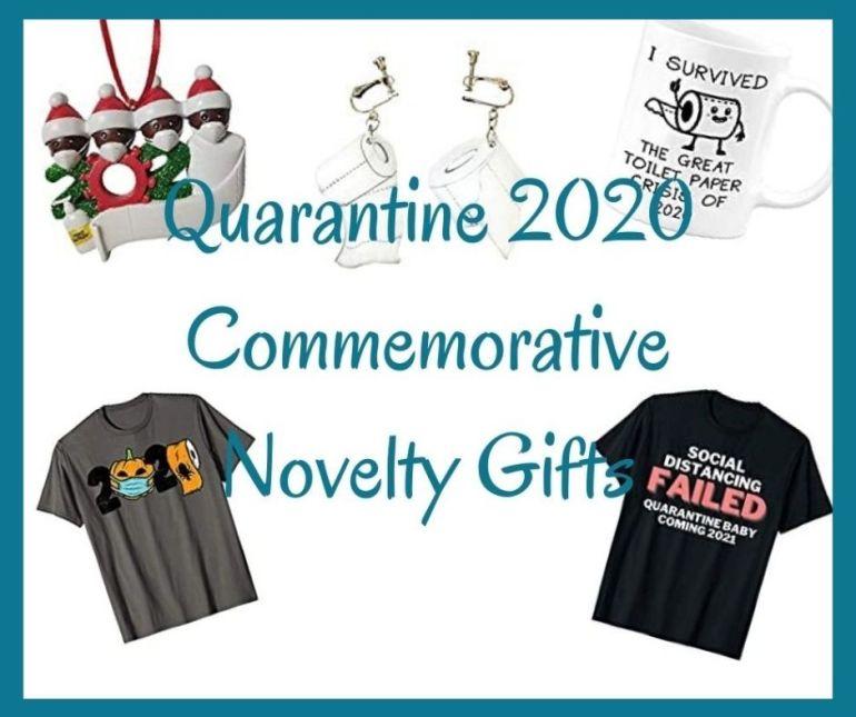 Quarantine Novelty Gifts