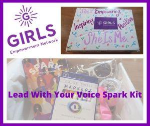 spark kit