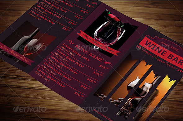 Wine-Bar-Trifold-Menu-Template