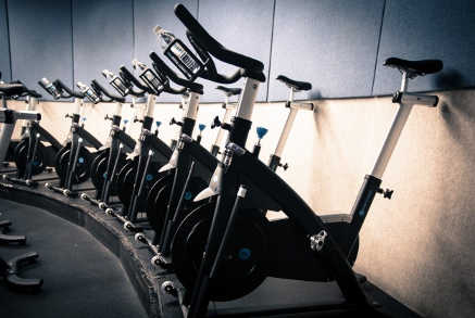 Sign Up for a Free Class at Flywheel Sports (First Class Only)
