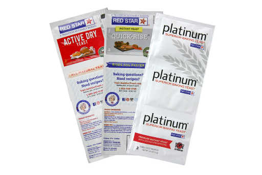 Free Buy One Get One Platinum Sourdough Yeast Coupon