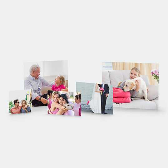 Free 8×10 Photo Prints from Walgreen