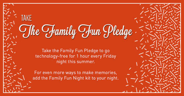 Get a Free 2 liter Rootbeer with the Family Fun Pledge