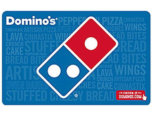 Claim Your $5 Domino Gift Card from Bitmo & Carma Project