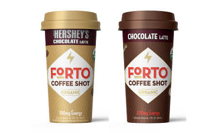 Get a Free Forto Coffee Shot (2 fl oz) on Kroger Friday Download