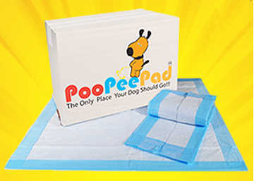 Request for a Free Puppy Training Pad