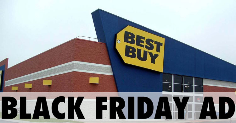 Best Buy Black Friday 2015 Ad Leak