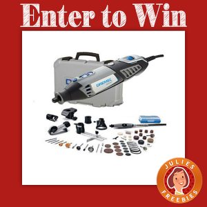 Dremel Monthly Sweepstakes