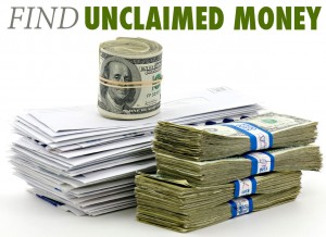 Search For Unclaimed Property Online