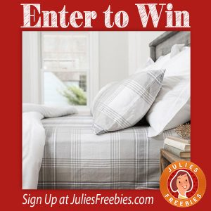 Fall for Flannel Giveaway