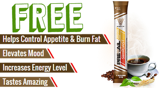 Free Sample of Weight Loss Coffee