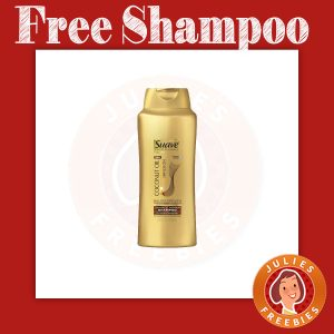 Free Suave Coconut Oil Infusion Shampoo – 8/5 at Noon