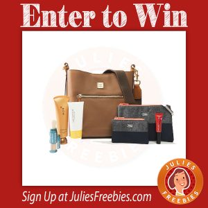 Win a Golden Globe Awards Gift Bag