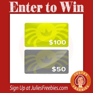 Win a $150 Gift Card to Itzy Ritzy