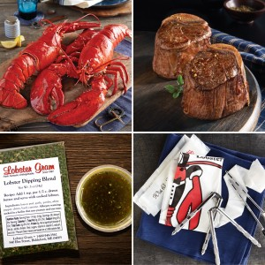 Win a Lobster Gram Prize Pack