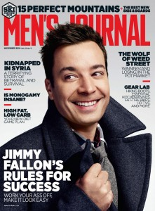 Free Subscription to Men's Journal