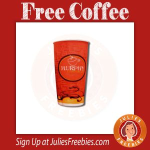 Free Coffee and Soda at Murphy USA