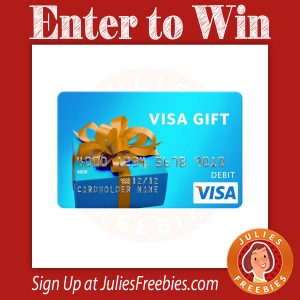 Share the Happiness Sweepstakes